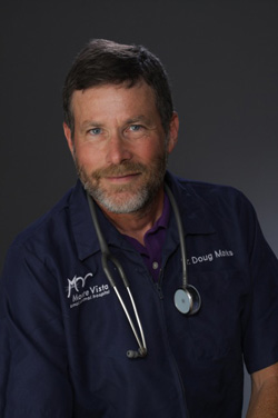 Dr. Doug Marks - Community Veterinary Clinic
