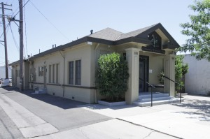Community Veterinary Clinic CA-129